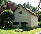 Villa in Hungary