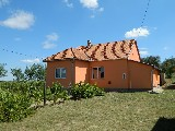 Bungalow for sale in Alsómocsolád, Hungary
