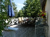 Villa met 912 + 812 m2 grond