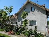 existing house for sale in Drávacsepely