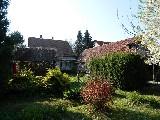 Villa met 872 m2 grond