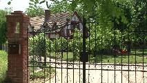 Villa met 1682 m2 grond