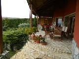 Villa met 1506 m2 grond