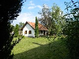 Villa for sale in Nagytótfalu, Hungary