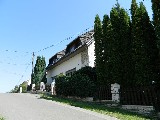 Villa in Hungary