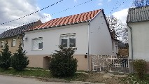 Family home in Hungary