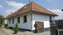 Villa met 1172 m2 grond