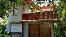 holiday house for sale in Magyarhertelend, Hungary