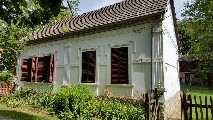 existing house for sale in Hetvehely