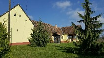 Farmhouse for sale in Boldogasszonyfa, Hungary