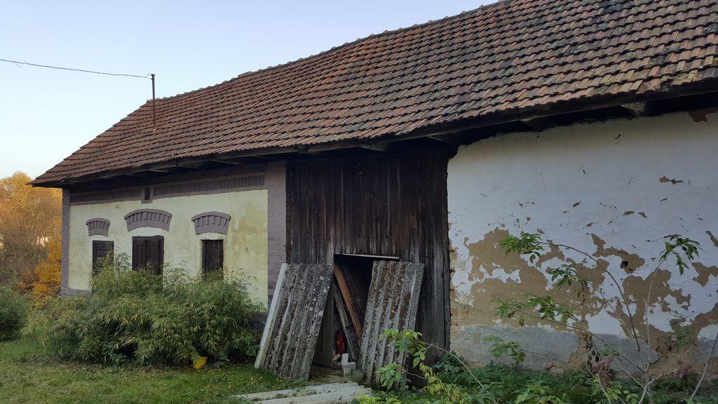 Boerderij te koop in ellend hongarije for Boerderij achterhoek te koop