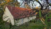 Farmhouse in Hungary