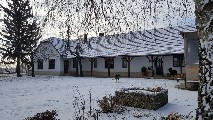 Farmhouse for sale in the Baranya county