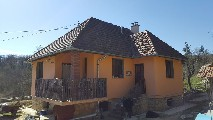 new build house for sale in Boldogasszonyfa