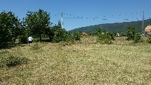 Building plot for sale in the Baranya county