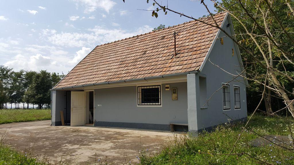 Boerderij te koop in cseb ny hongarije for Boerderij achterhoek te koop