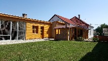 Farmhouse with 1360 m2 of land