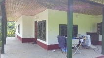 Bungalow with 2655 m2 of land