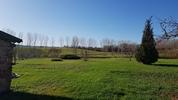 Boerderij met 1381 m2 grond